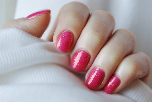 Deborah Lippmann - «Sweet Dreams»