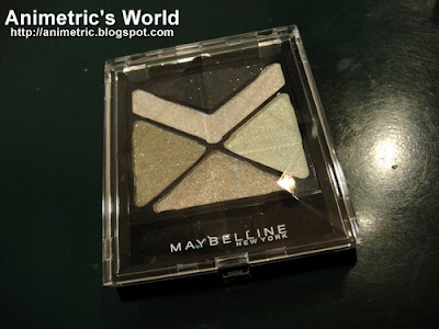 Maybelline Eye Studio Hyper Diamonds in GN-1