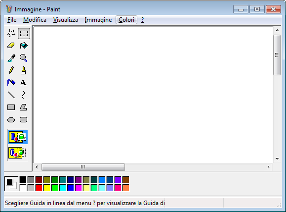 скачать Paint программу для Windows Xp img-1