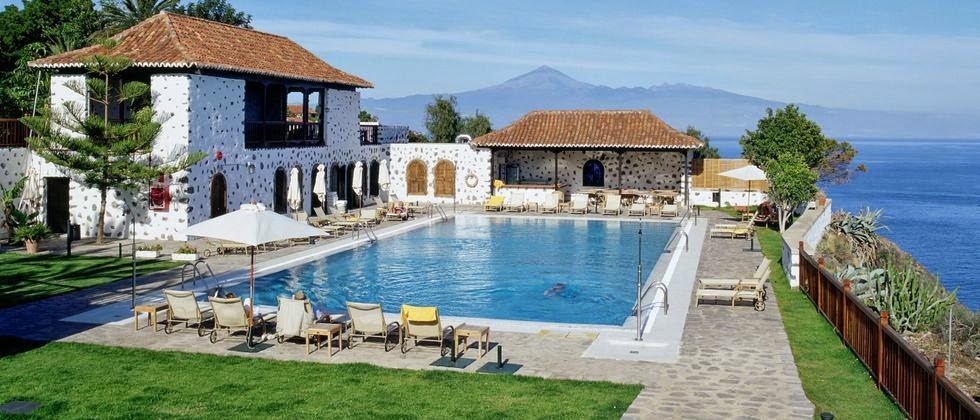 HEALTHY LIFE HOLIDAYS Canary Islands Be Dynamic And