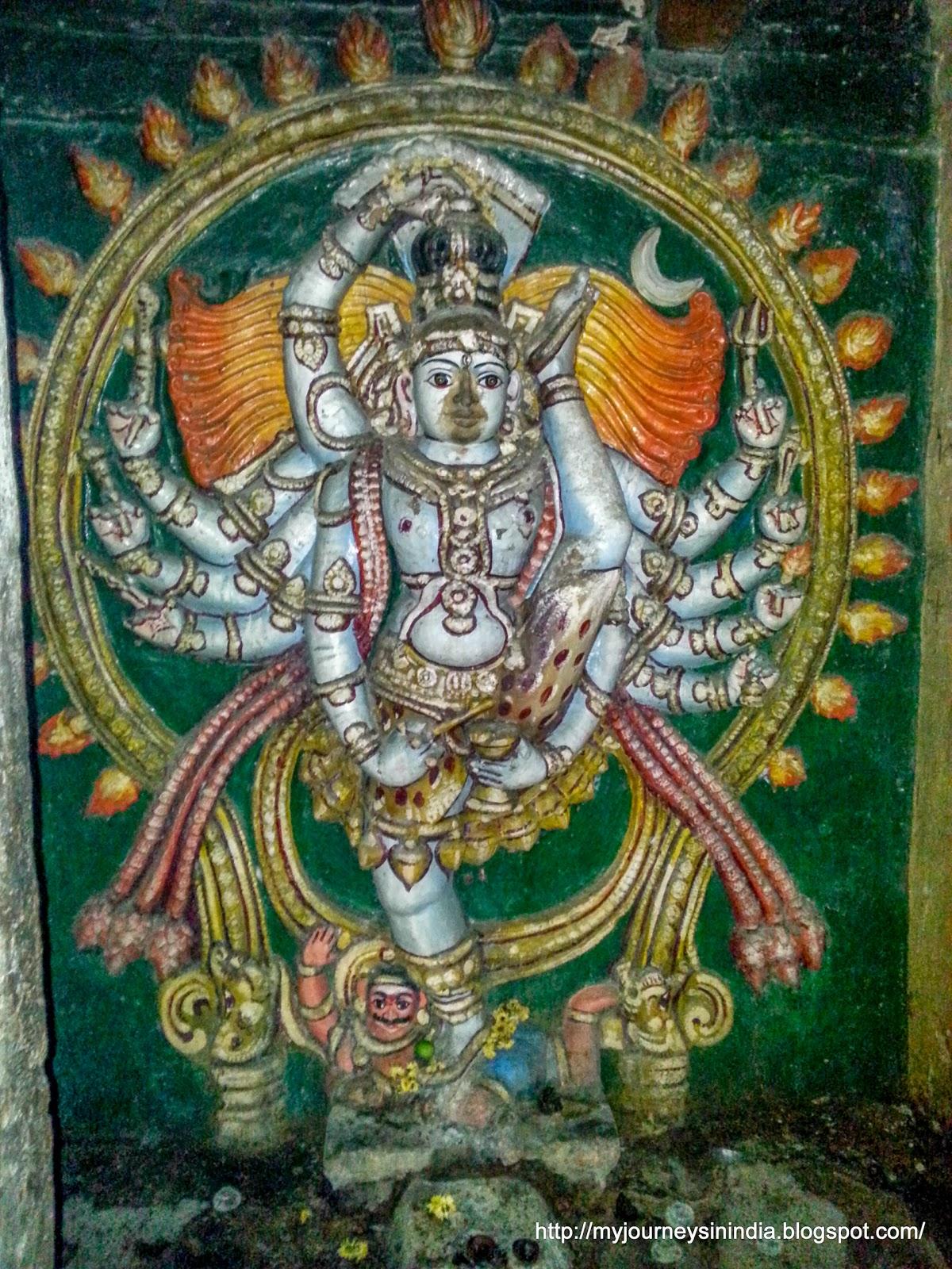 Kumbakonam Nageswaraswamy Temple