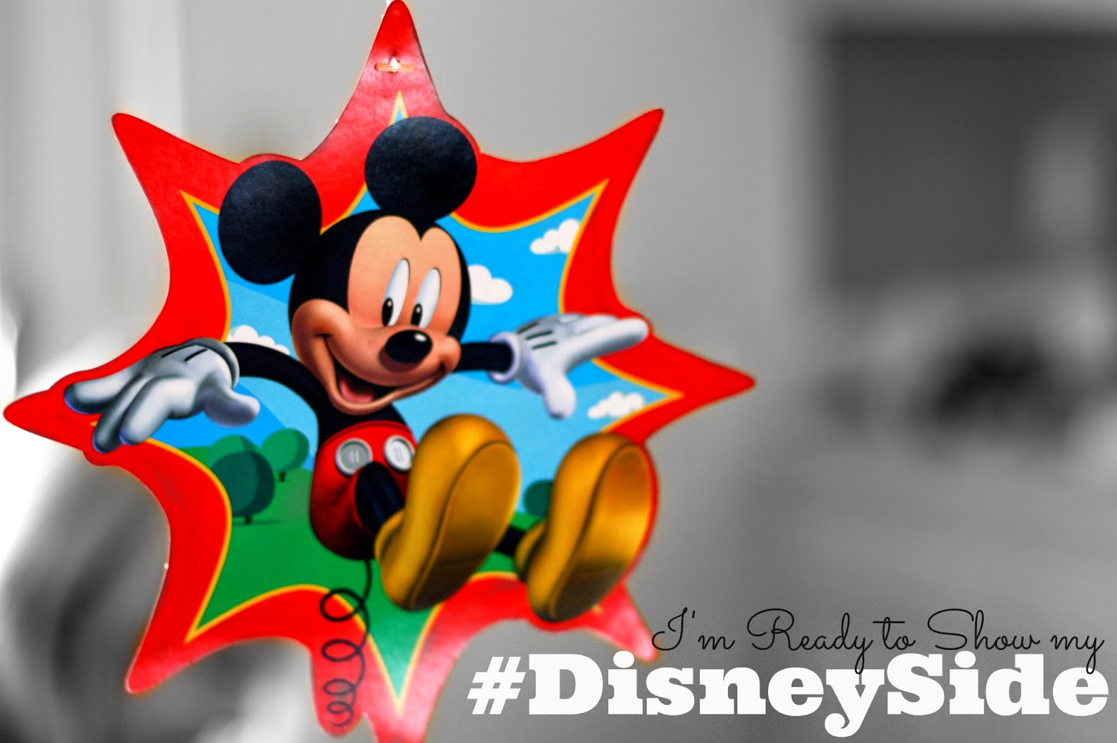 #ad #DisneySide Party