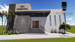 Visite o blog da Igreja Congregacional em Apodi-RN