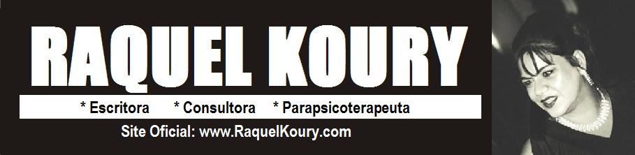 Raquel Koury