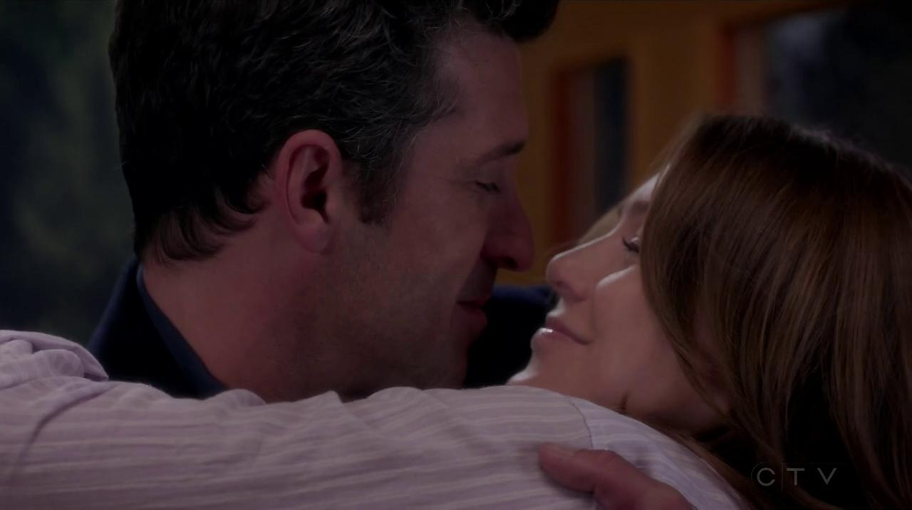 Grey's Anatomy 11x19