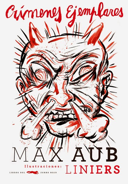 Crímenes ejemplares - Max Aub - Liniers