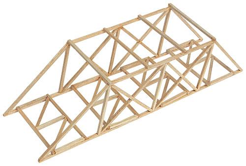 Bridge Garden Picture Balsa Wood Bridge Designs