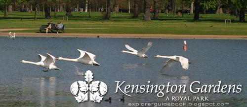 taman Kensington Gardens