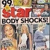 Star  Magazine ~ 16th October 2012