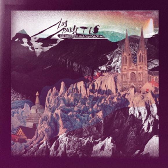 Stream: Los Punsetes - Una montaña es una montaña