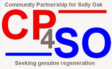 Community Partnership for Selly Oak