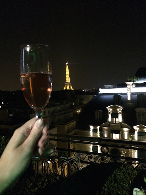24 hours in Paris by What Laura did Next