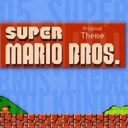 The 20 Greatest Songs Of All Time: 05. Super Mario Bros. Theme (Koji Kondo, 1985)