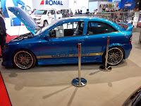 Opel Astra OPC mit mehr als 400 PS