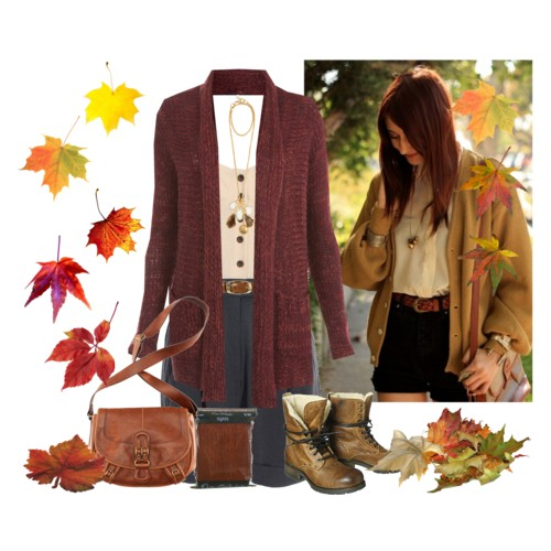 Autumn Clothing1