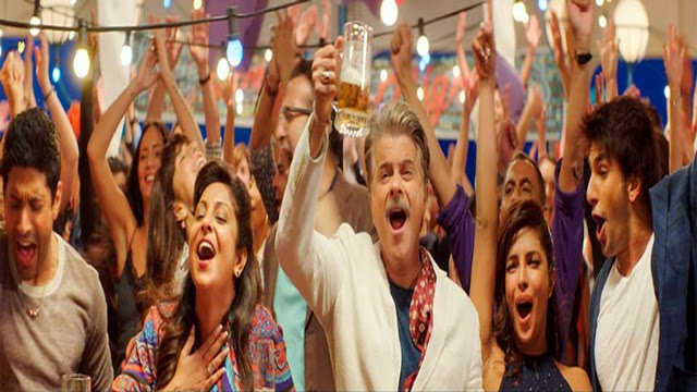 What to Do With Dil Dhadakne Do Other Than Watching It
