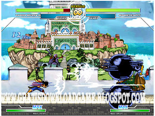 Download One Piece Shin Sekai 2013