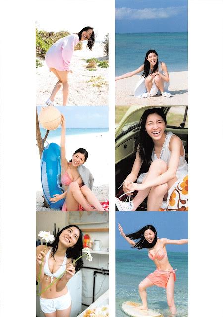 Jurina Matsui 松井珠理奈 Jurina Photobook 写真集 16