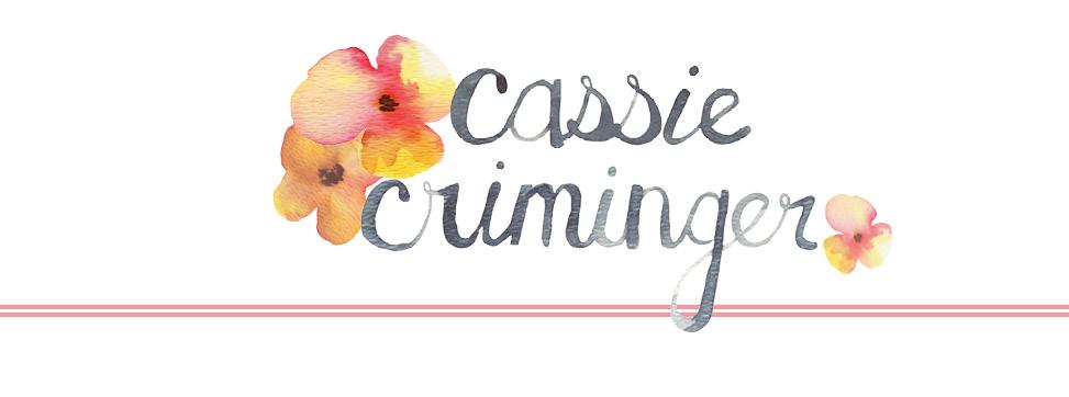 cassie beth
