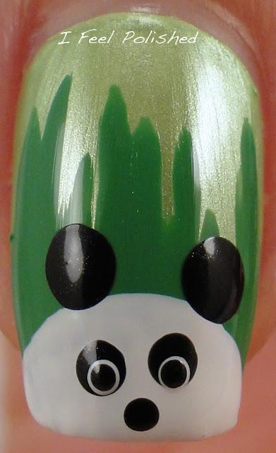 Panda Mani