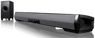 Pioneer Sound Bar SBX-N700
