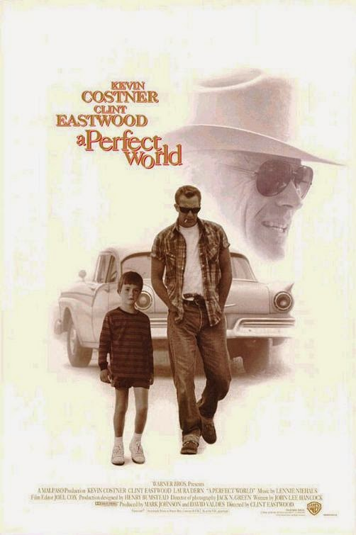 Watch  A Perfect World (1993) Hollywood Movie Online |  A Perfect World (1993) Hollywood Movie Poster