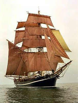 Kutukan Kapal Mary Celeste