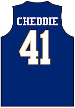 Kevin Cheddie