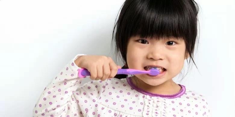 Waktu Tepat Menggosok Gigi
