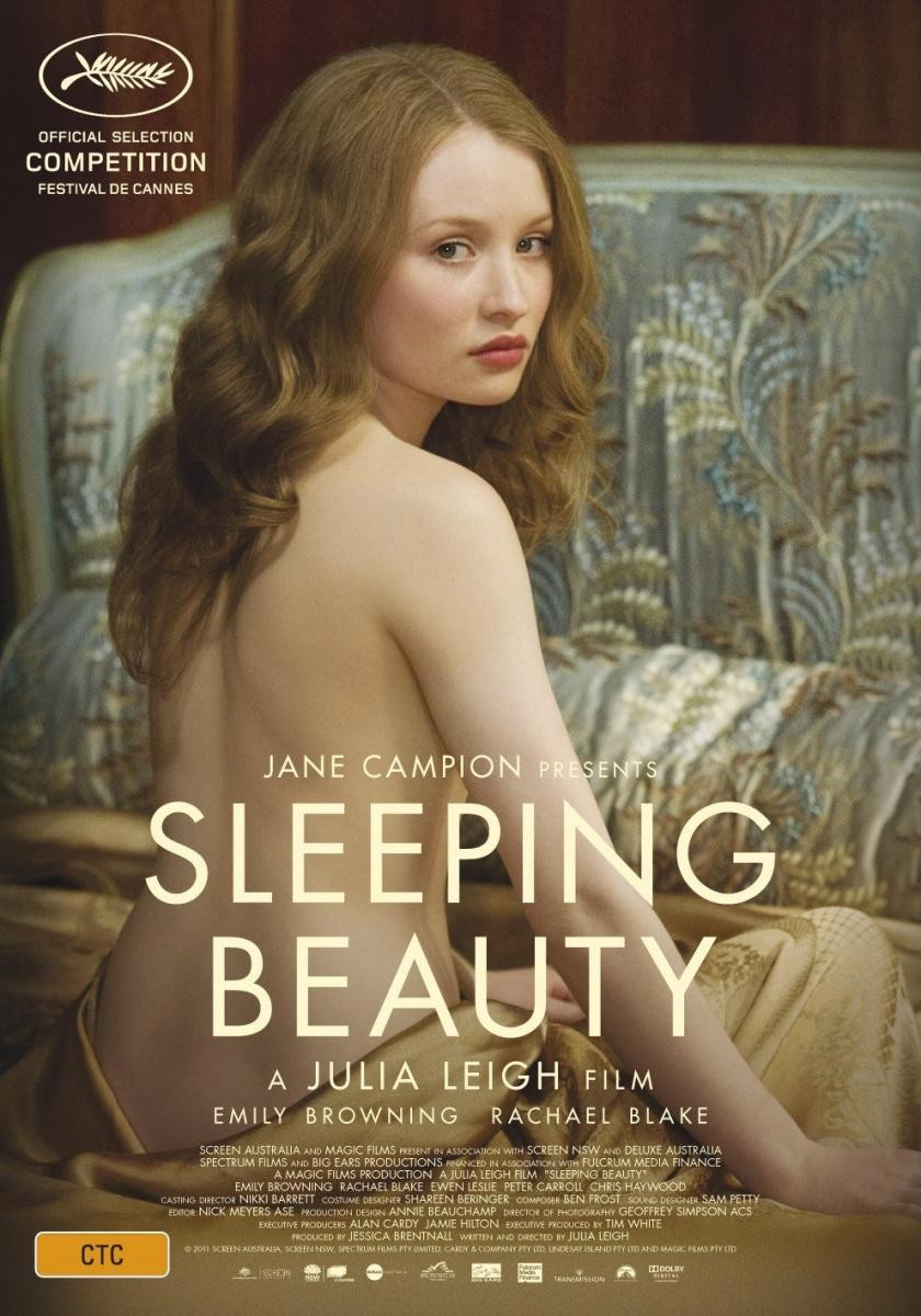 Ver Sleeping Beauty (2011) Online