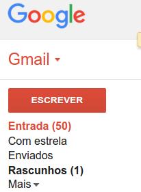 Como fazer para enviar um e-mail pelo GMAIL