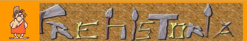 http://losdelbarazul.com/prehistoria/index.html