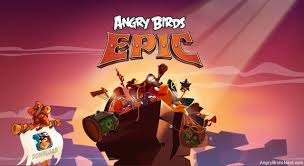 Angry Birds Epic Android Apk + Data
