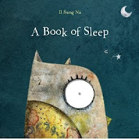 a book of sleep il sung na review
