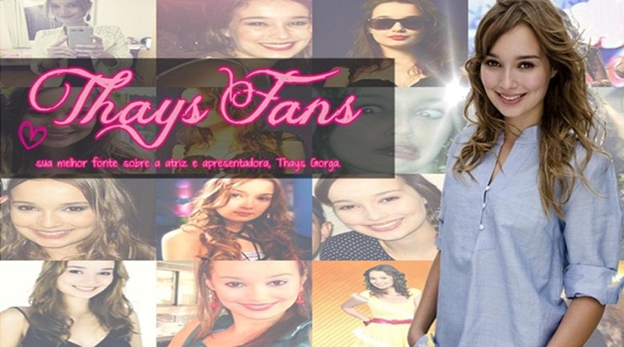 Thays Fans