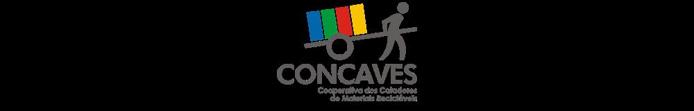 CONCAVES - Cooperativa dos Catadores de Materiais Recicláveis