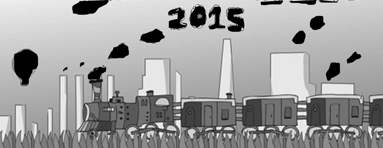 treno a vapore solvay