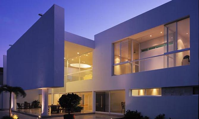 Arquitectos mexicanos arquitectura mexicana moderna y for Arquitectos de la arquitectura moderna