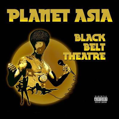 Planet Asia - No Apologies