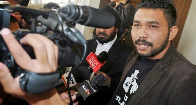 Saman Mahkamah Arahkan Papa Gomo Bayar RM300 000