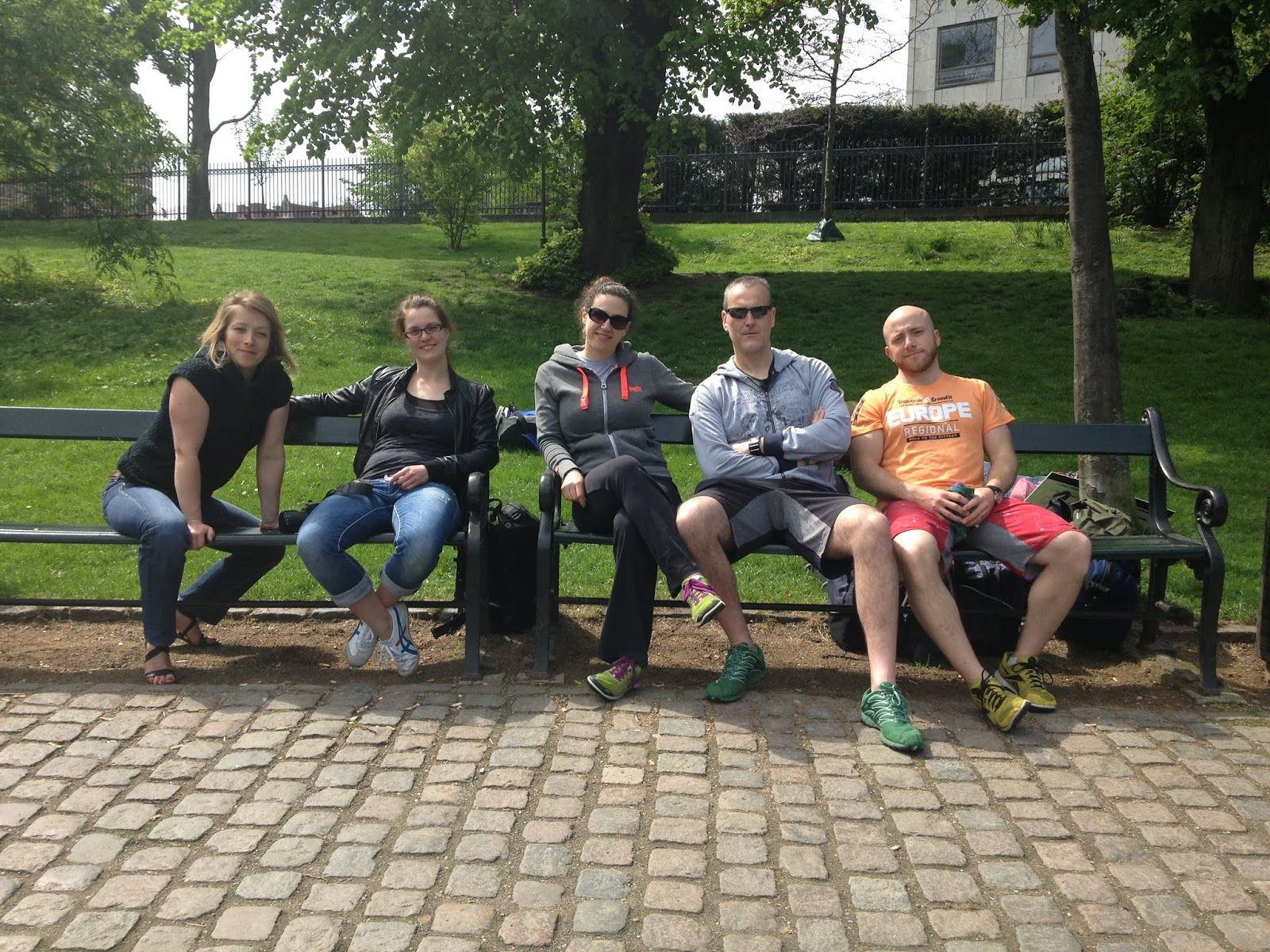 skøger Park Copenhagen koncert
