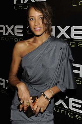 Dania Ramirez Bangle Bracelet