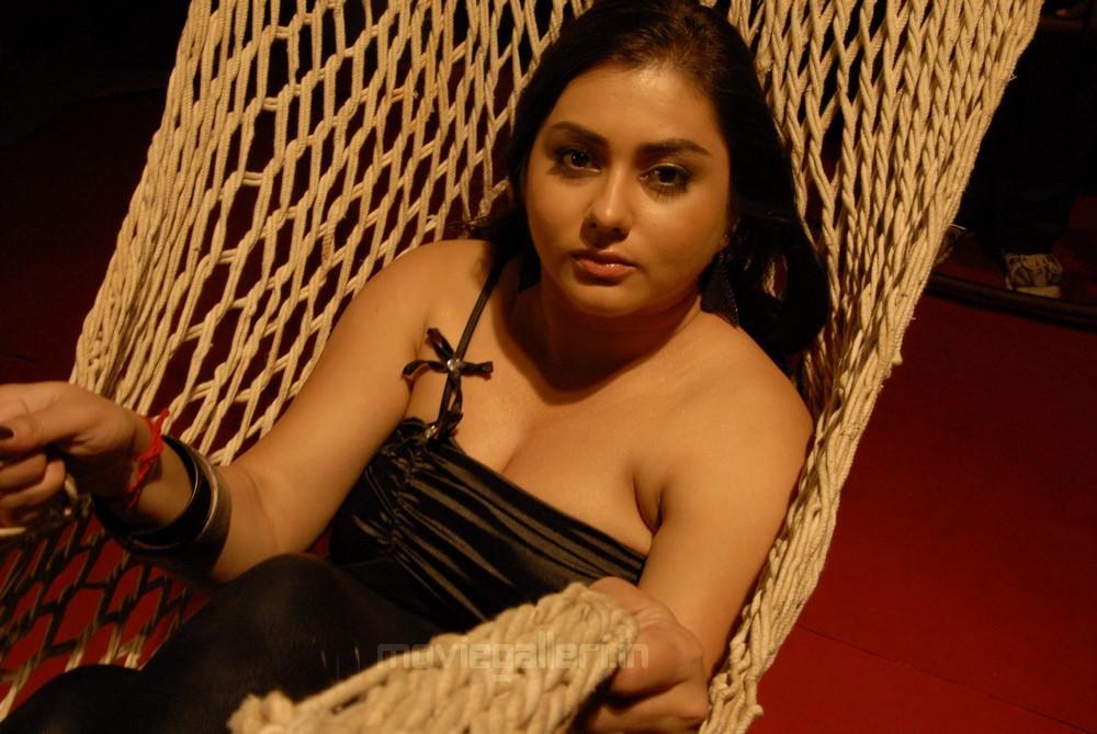 any Namitha dress without