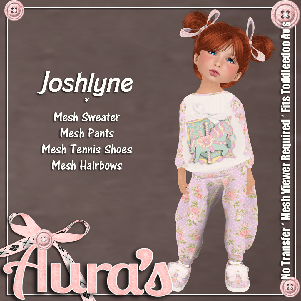 https://marketplace.secondlife.com/p/Auras-Joshlyne-Outfit-Pink-for-Toddleedoo/6555802