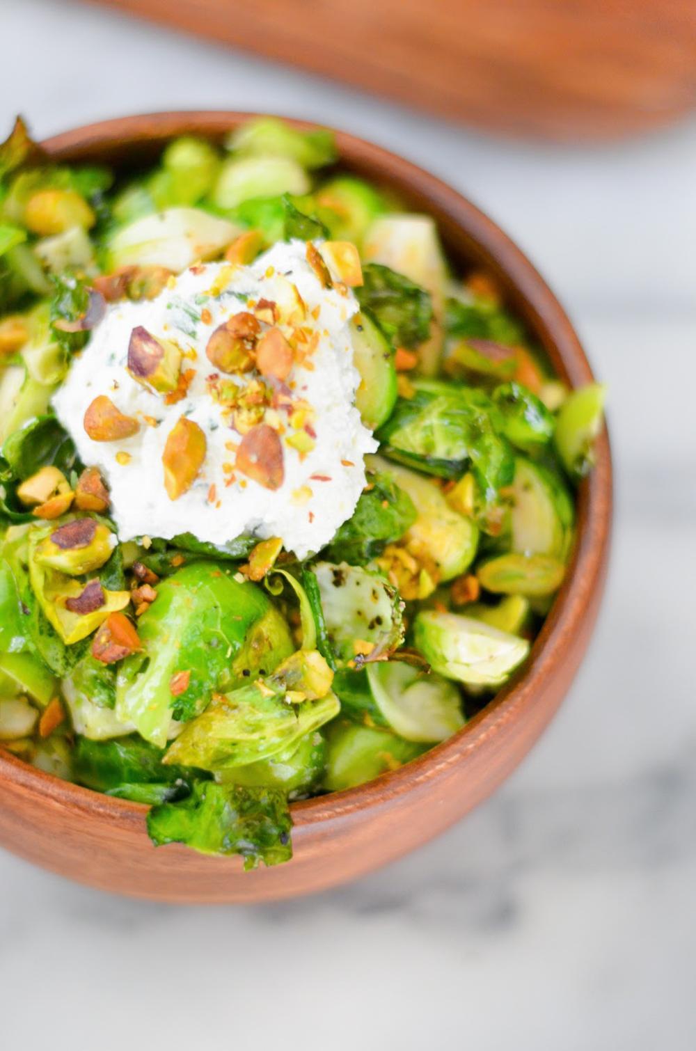 Easy healthy summer side dish recipes
