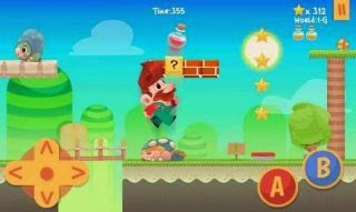 Tony's World Full Apk İndir