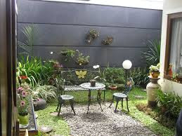 Desain Taman Minimalis Cantik