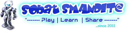 Sobat SMANDIT@ | Play Learn And Share
