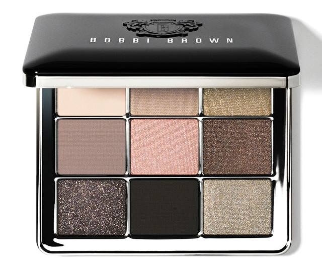 Bobbi Brown - Sterling Nights Eye Palette