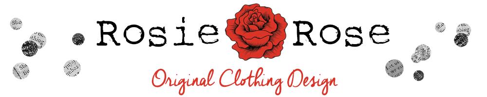 Rosie Rose Designer